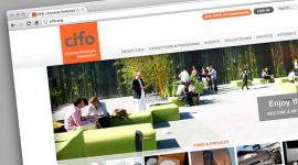 CIFO | Online Arts Community