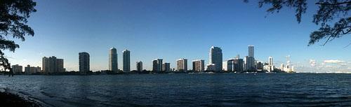 Headquarters Miami